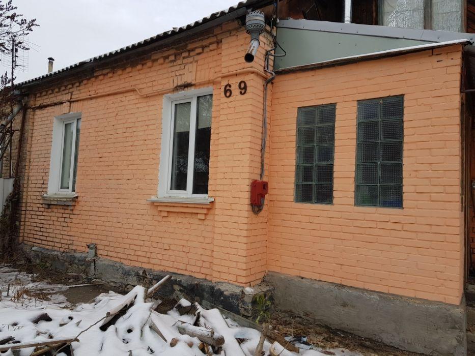 Продам ? пол дома, г. Киев                               в р-не Демеевка возле м. <strong>Голосеевская</strong>                                  фото