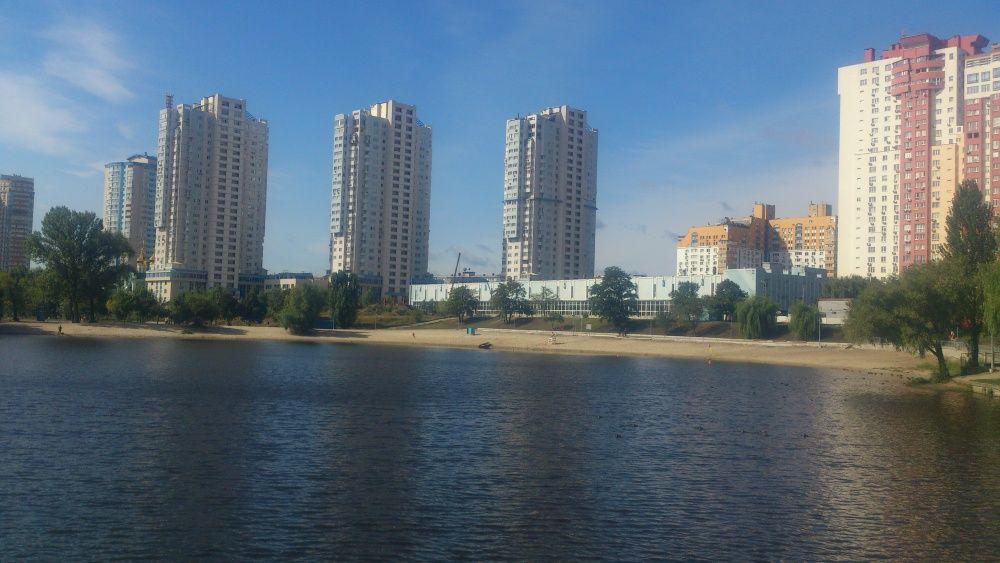Продам ? 3 к, г. Киев                               в р-не Березняки                                 фото