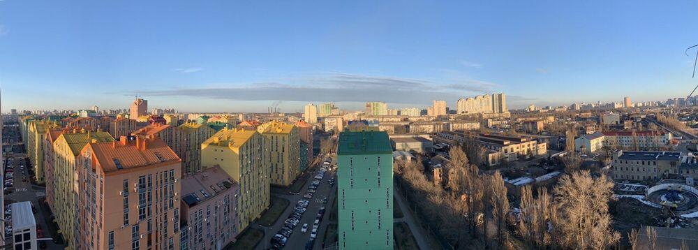 Сдам долгосрочно 1 к, г. Киев                               в р-не Дарница                                 фото