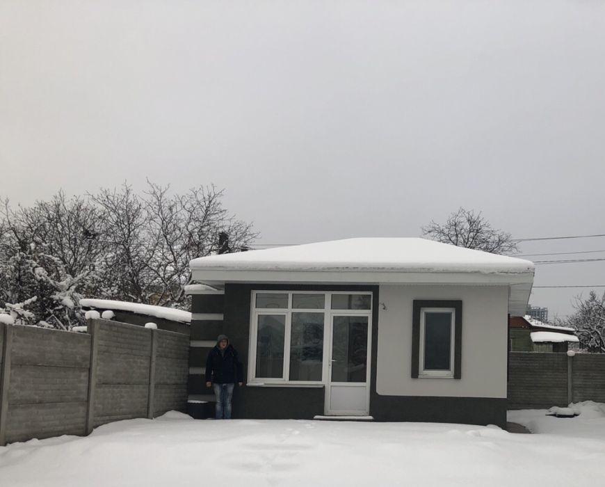 Продам ? дом, г. Киев                               в р-не Левобережный                                 фото