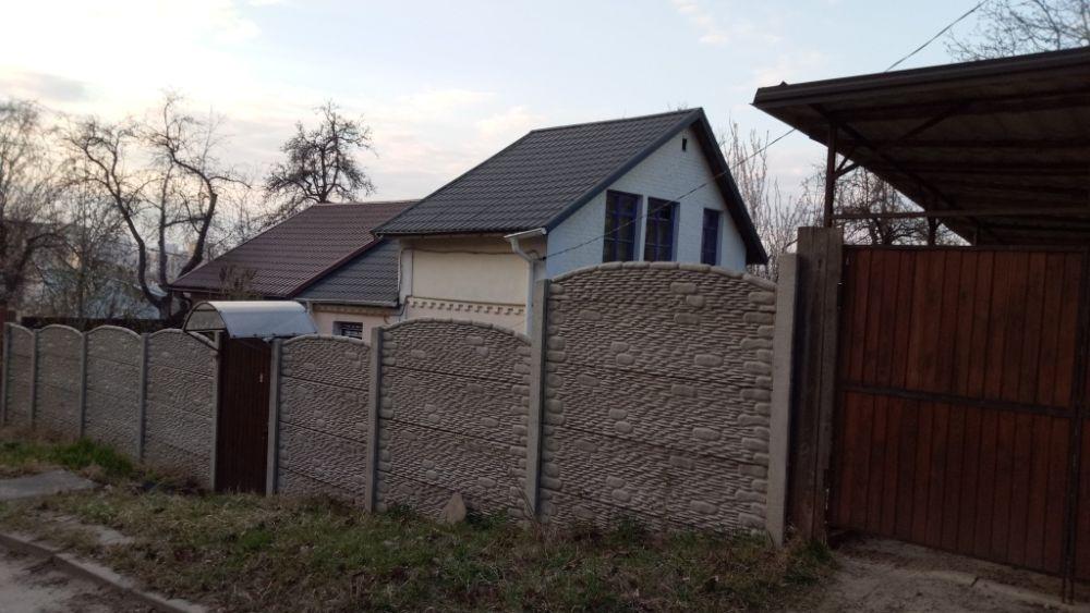 Продам ? пол дома, г. Киев                               в р-н Голосеевский                                                               фото