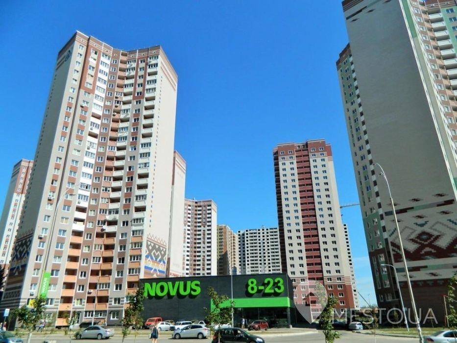 Продам ? 2 к, г. Киев                               в р-не Осокорки возле м. <strong>Осокорки</strong>                                  фото