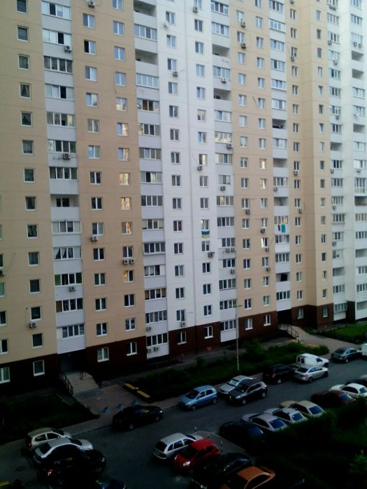 Сдам долгосрочно 2 к, г. Киев                               в р-не Позняки                                 фото