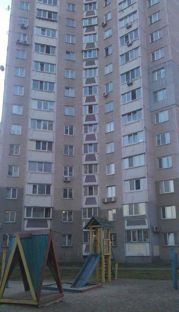 Сдам долгосрочно 2 к, г. Киев                               в р-не Троещина                                 фото