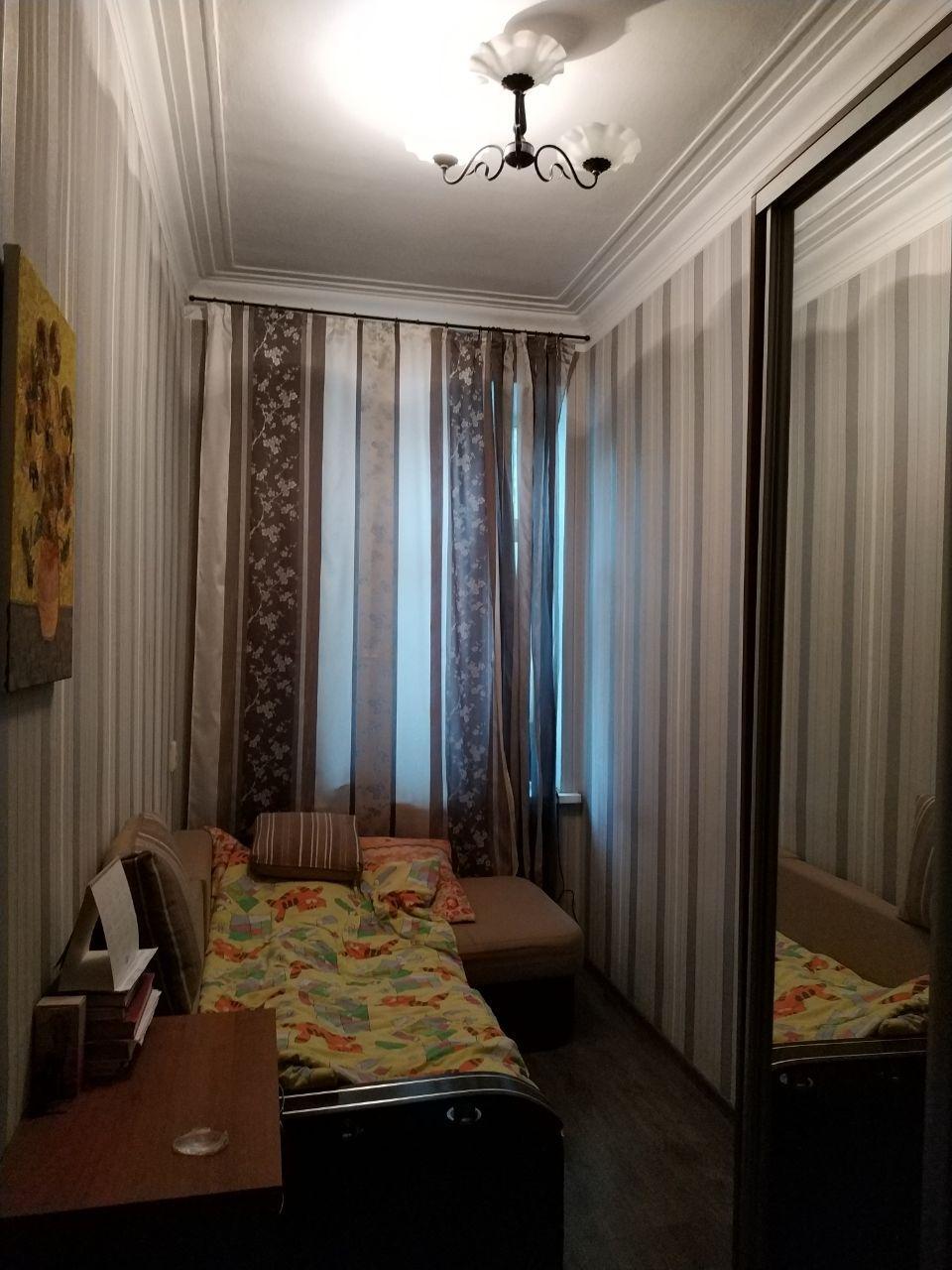 Продам ? 3 к, г. Киев                               в р-не Центр возле м. <strong>Театральная</strong>                                  фото