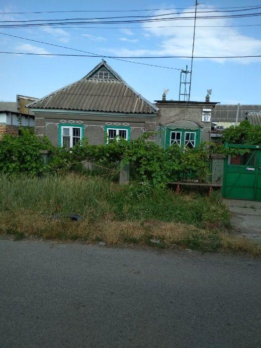 Продам ? дом, г. Одесса                               в р-не Ленпоселок                                фото